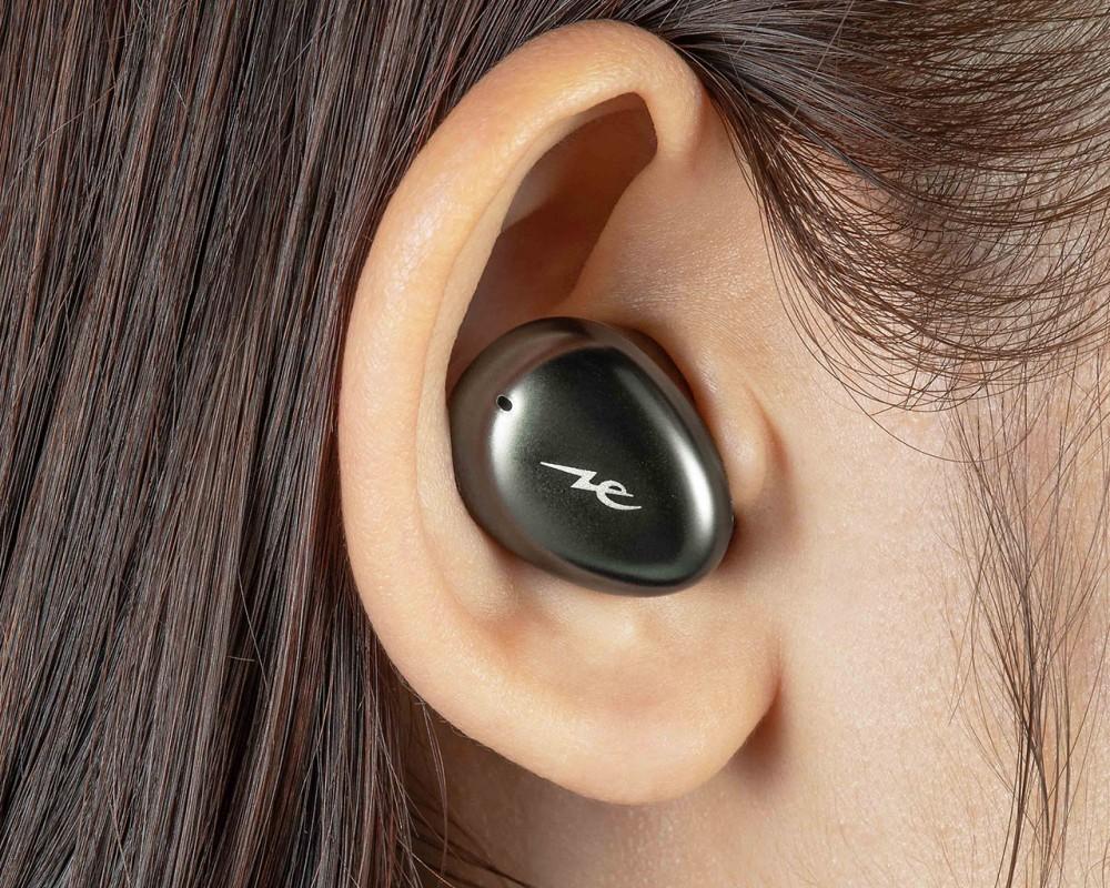 HP-E50BT 片耳接続