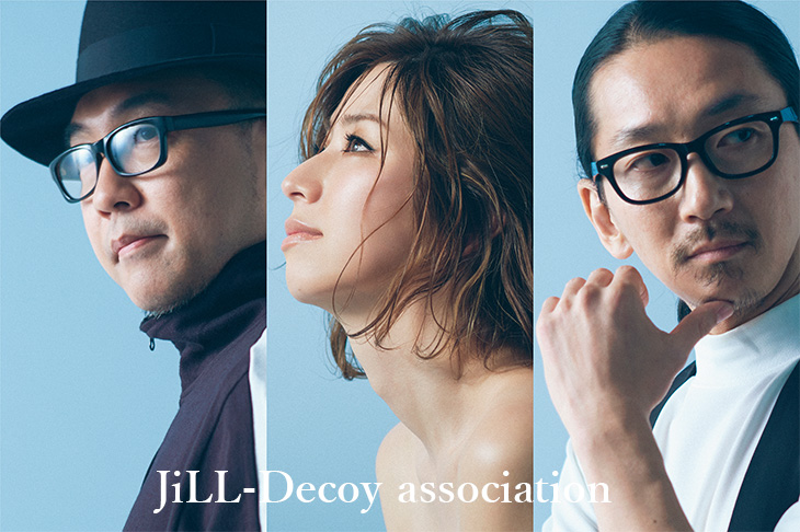 JiLL-Decoy association