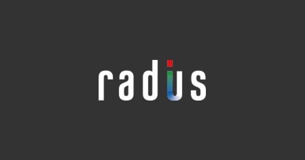 radius|ラディウス株式会社 オ...