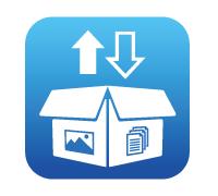 幅広いファイル形式に対応するDATA-BOX