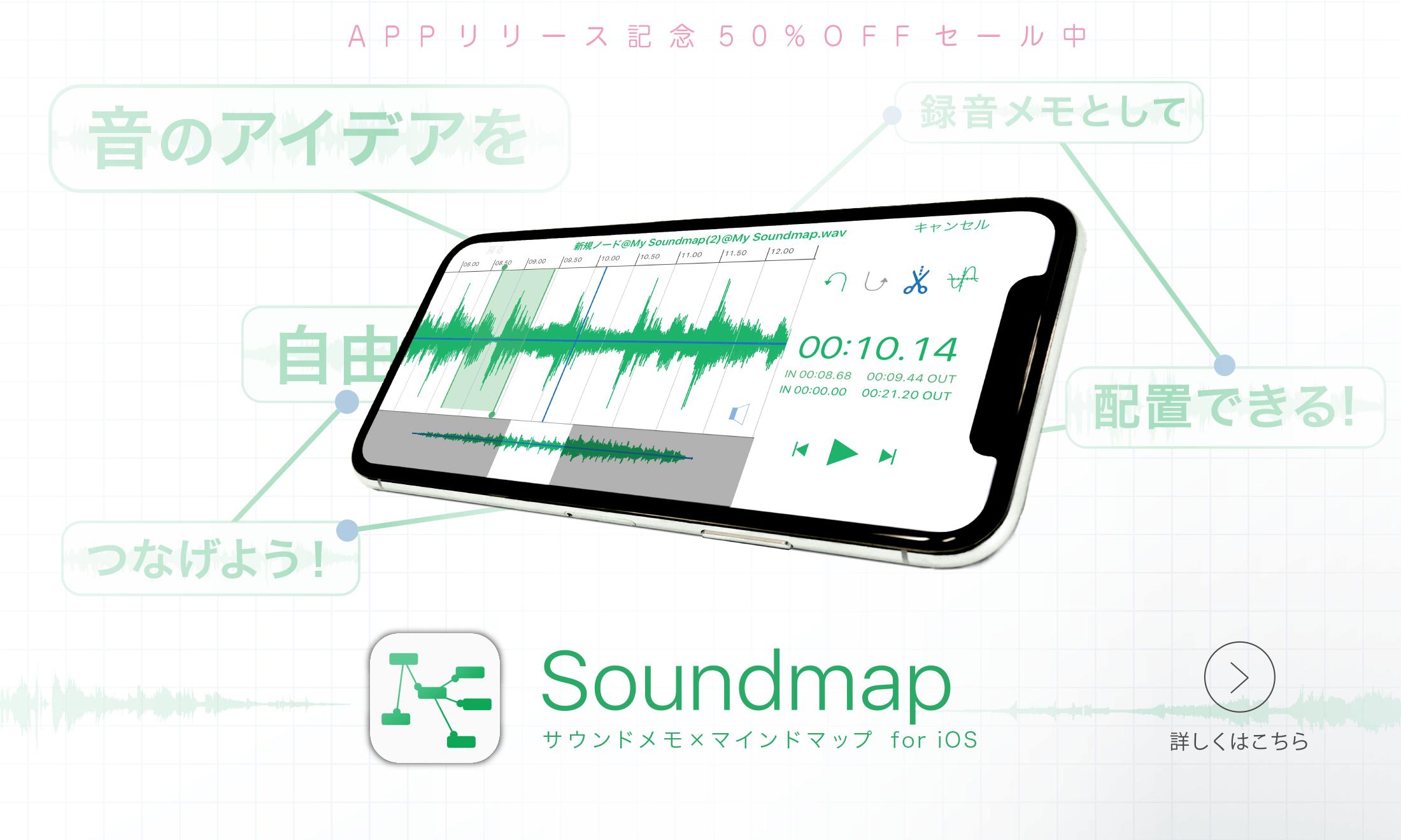 Soundmap